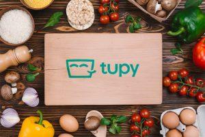TUPYdes y nosotros cocinamos - Te hacemos la comida y te la llevamos a casa o al trabajo - Tupy es una forma sencilla de comer bien