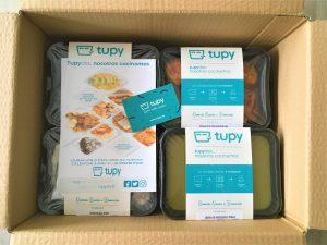 Tupy te lleva tu comida a casa - TUPY - Si estás en casa en cuarentena y no sabes qué comer entra en tupy.es y haz tu pedido de comida y te la llevaremos nosotros - Cuarentena - COVID19 - Yo Me Quedo En Casa